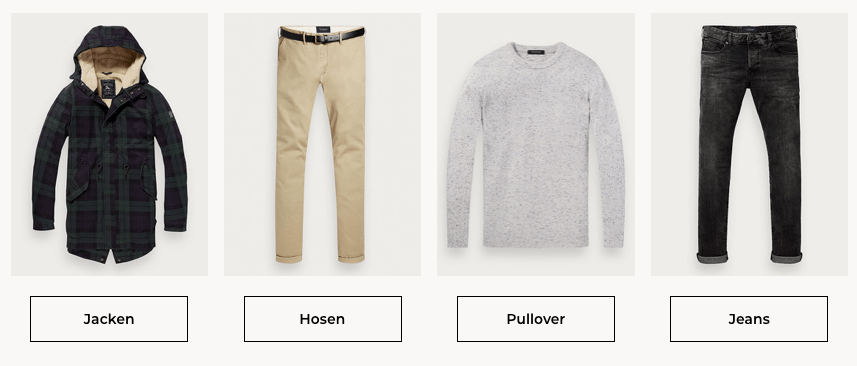 Scotch & Soda Online Shop